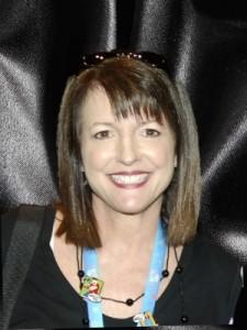 Rebecca Wilcox