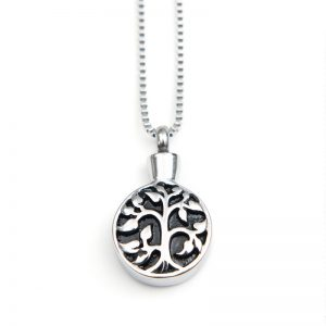 Tree of Life Memorial Pendant